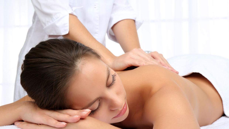 quiromasaje masajes
